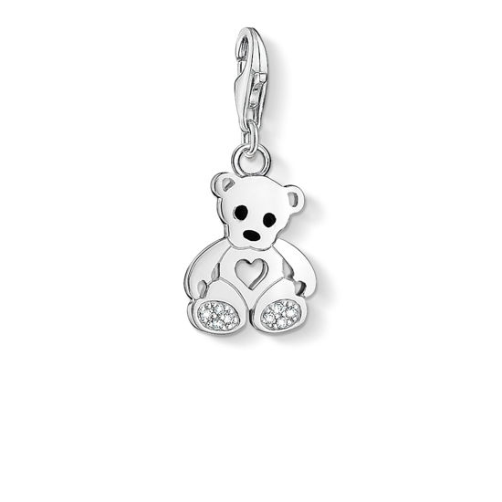Picture of Teddy Bear Charm