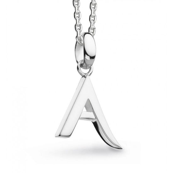 Picture of KH Initial A Necklace