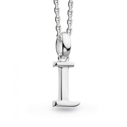 Picture of KH Inital I Necklace