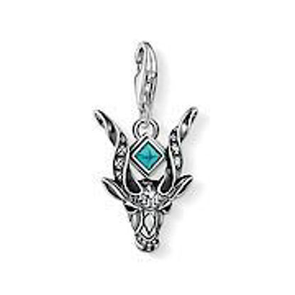 Picture of Antelope Charm