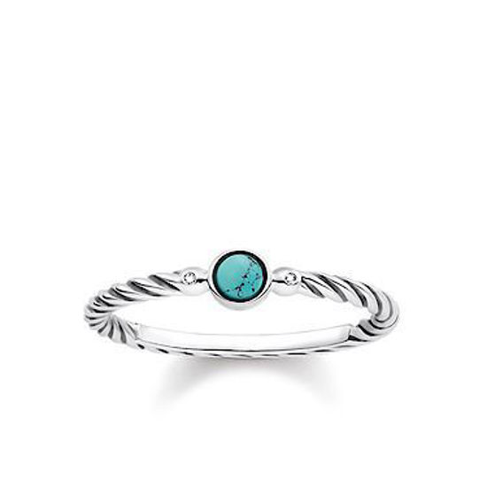 Picture of Turquoise Stone Ring