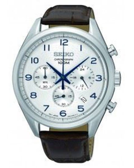 Picture of Seiko Chronograph Watch