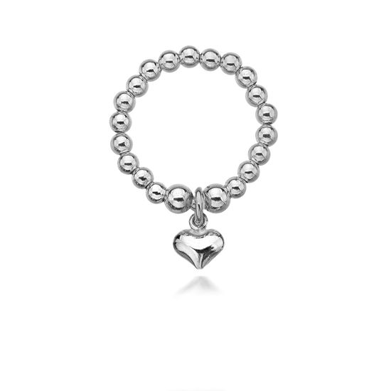 Picture of Paris Charm Ring