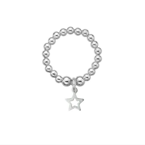 Picture of Mini Star Ring