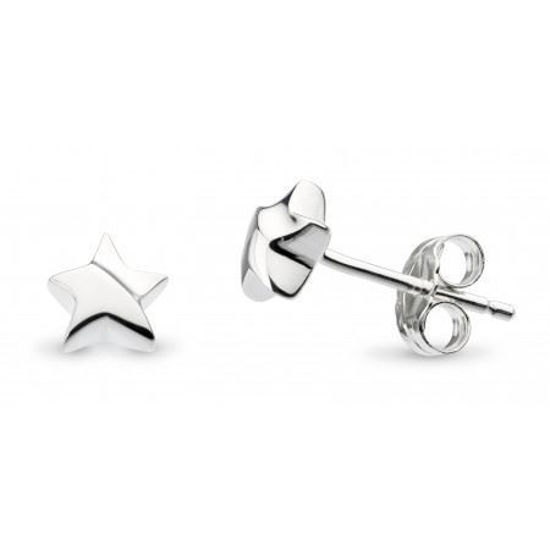 Picture of Miniature Shining Star Stud Earrings