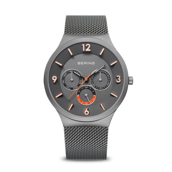 Picture of Bering Classic Grey Watch