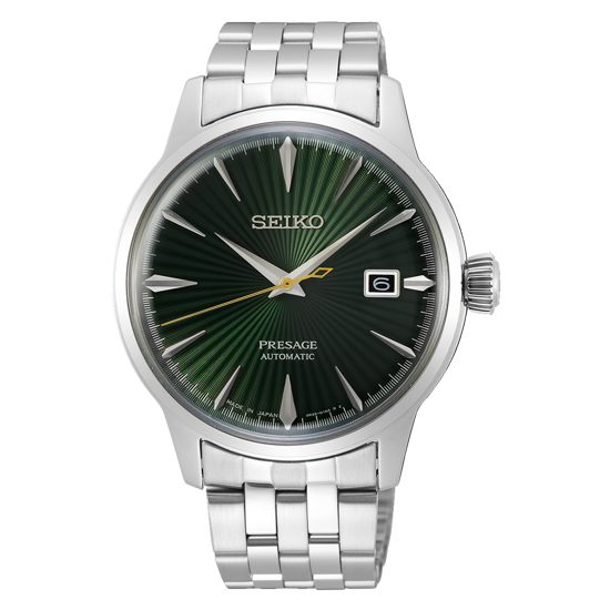 Picture of Seiko Presage Cocktail Watch