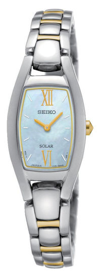 Picture of Seiko Solar Watch