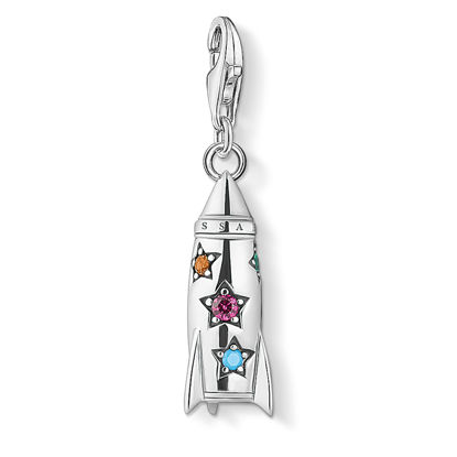 Picture of Rocket Charm