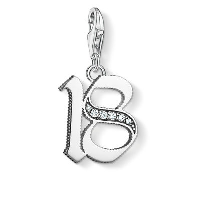 Picture of 18th Birthday Charm