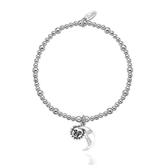 Picture of Dione Sun & Moon Bracelet