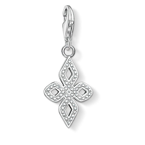 Picture of Love Knot Charm