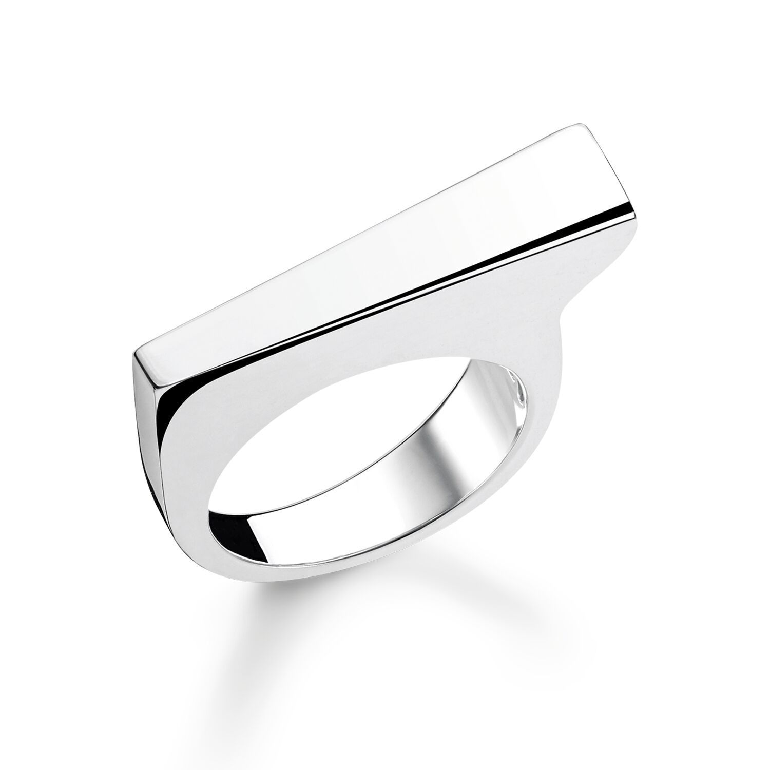 Picture of Classic Bar Ring