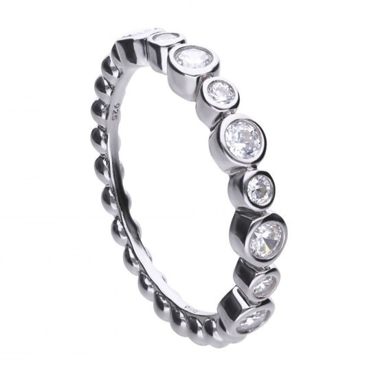 Picture of Rubover Eternity Ring