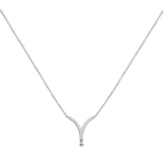 Picture of V Shaped Necklace