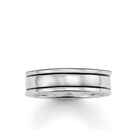 Picture of Band Ring