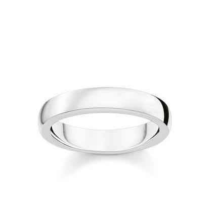 Picture of Plain Band Ring