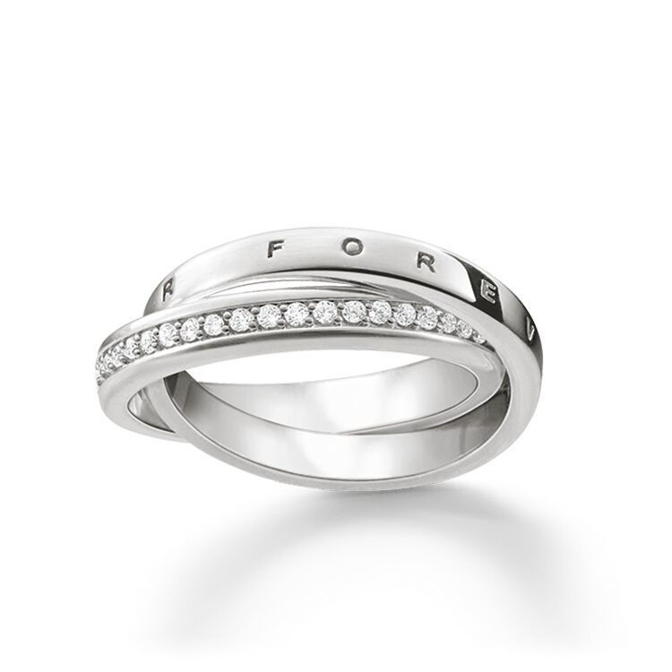 Picture of Together Forever Ring