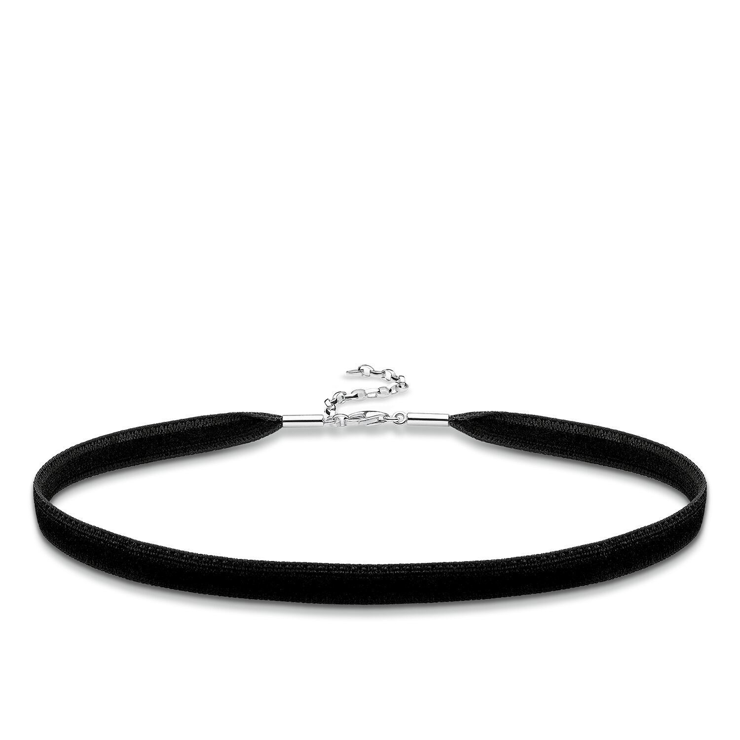 Picture of Black Choker