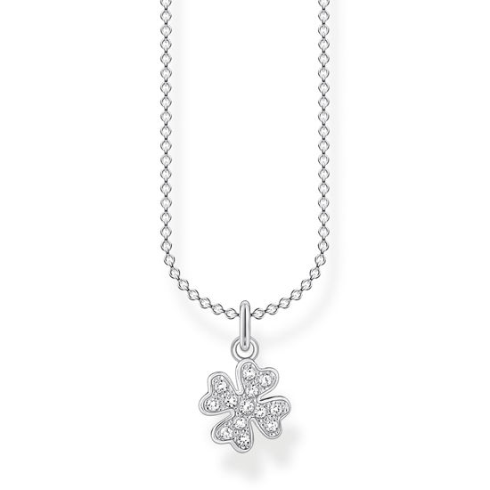 Picture of Clover Necklace
