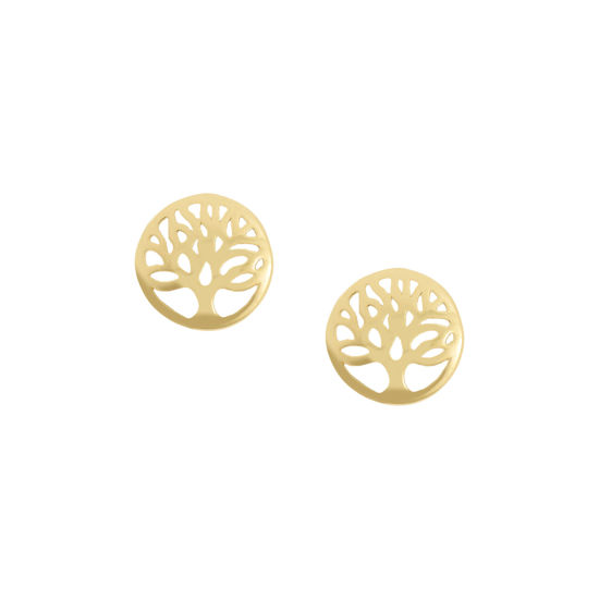 Picture of Tree of Life Ear Studs