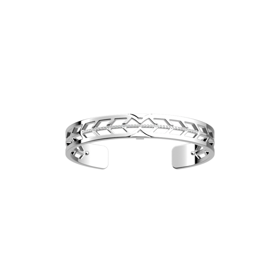 Picture of Faucon Bracelet 8 mm Silver finish