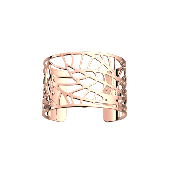 Picture of Fougères Bracelet 40 mm Rose gold finish