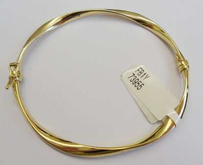 Picture of Twist Bangle