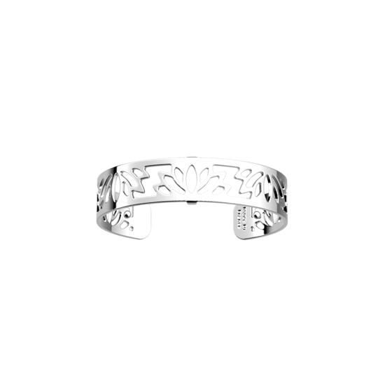Picture of Lotus Bracelet 14 mm Silver finish