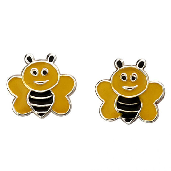 Picture of Bee Studs