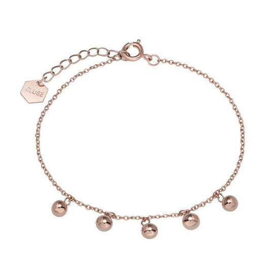 Picture of Rose Gold Chain ​Bracelet