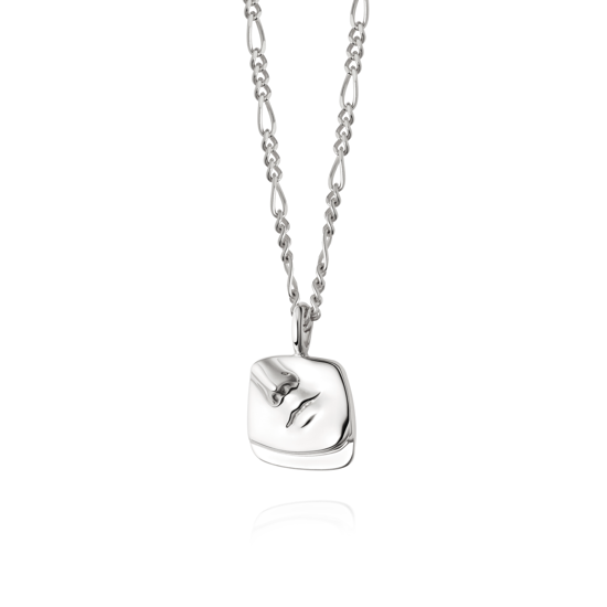 Picture of Vita Alexa Necklace Sterling Silver