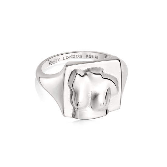 Picture of Vita Maia Ring Sterling Silver
