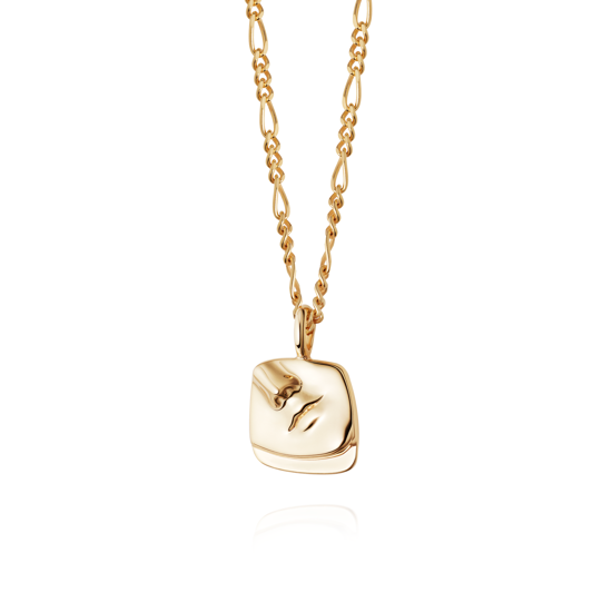 Picture of Vita Alexa Necklace 18Ct Gold Plate