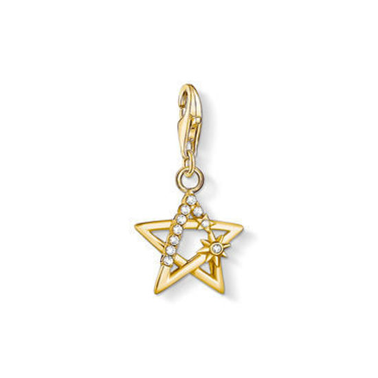 Picture of CHARM PENDANT STAR