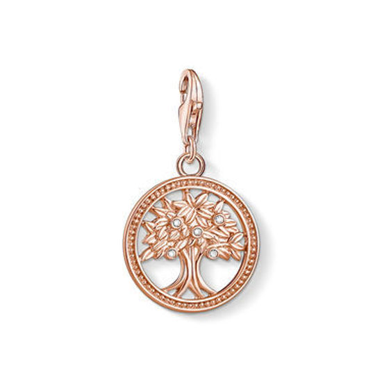 Picture of CHARM PENDANT TREE OF LIFE