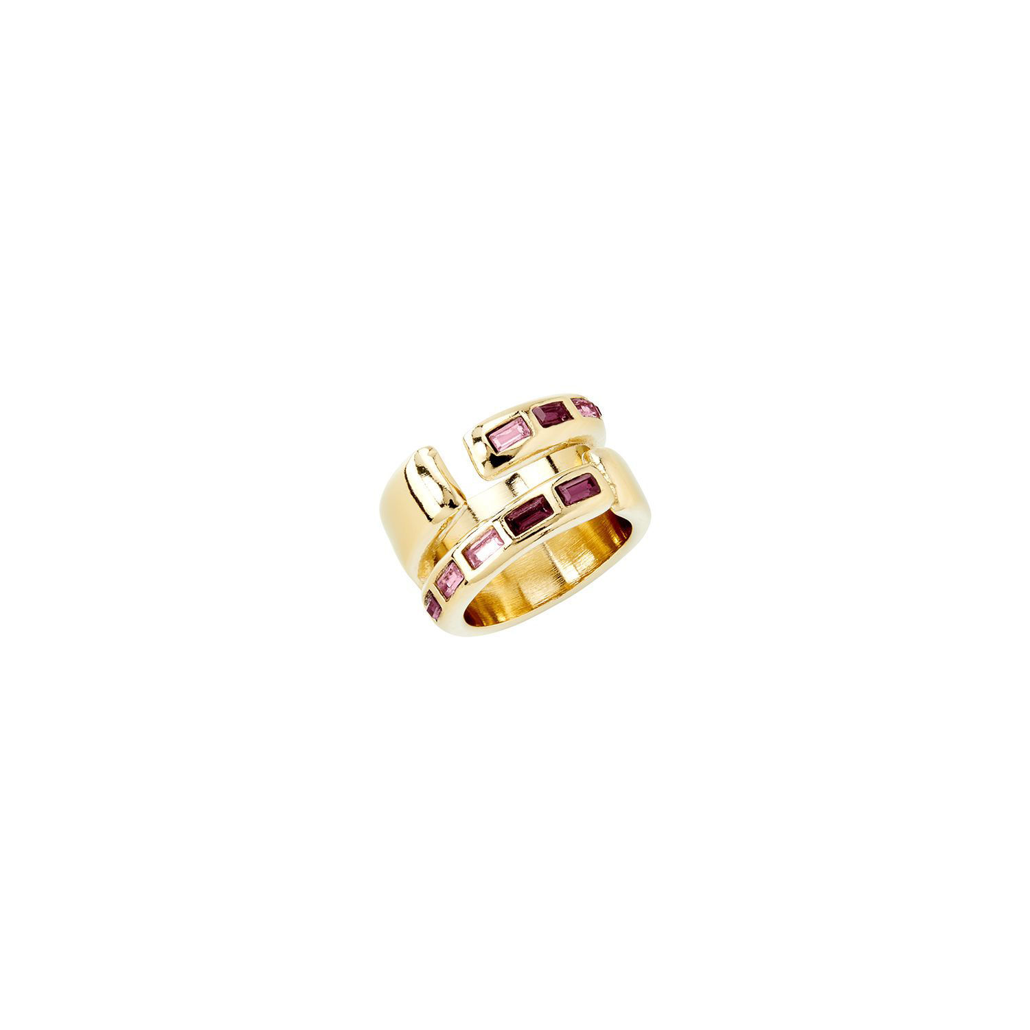 Picture of Nightbird Wrap Ring