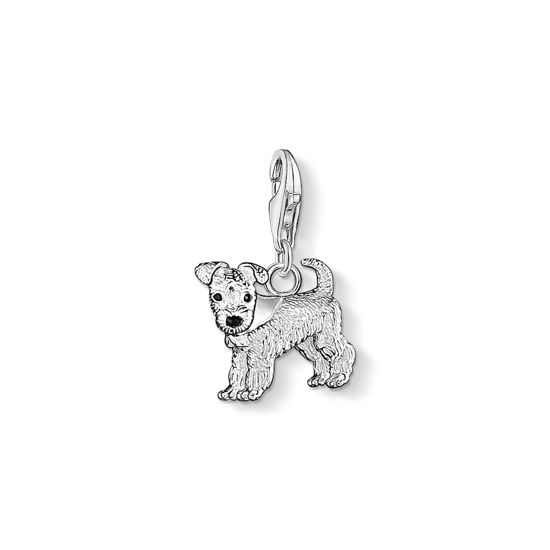 Picture of Sweet Dog Charm