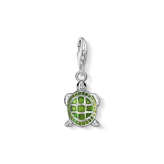 Picture of Tortoise Charm